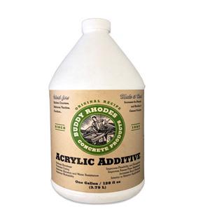 Acrylic Additive 1 Gal
