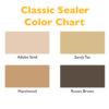 Classic Sealer Color 2