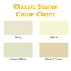 Classic Sealer Color 3