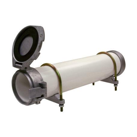 Conduit Carrier Kit PVC Pipe