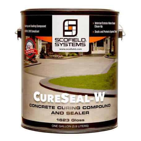 CureSeal-W