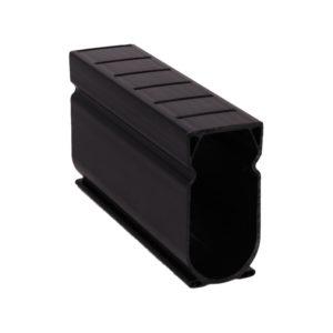 Deck Drain Black