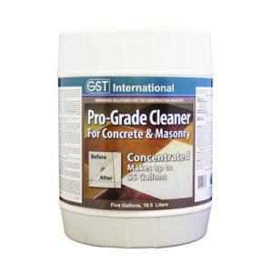 GST Por-Grade Cleaner