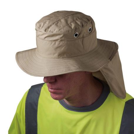 Ranger Hat Cooling