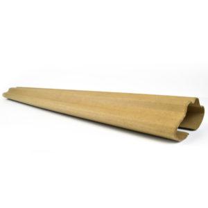 Cardboard Jam Protector 5'