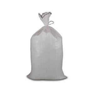 Sand Bag White