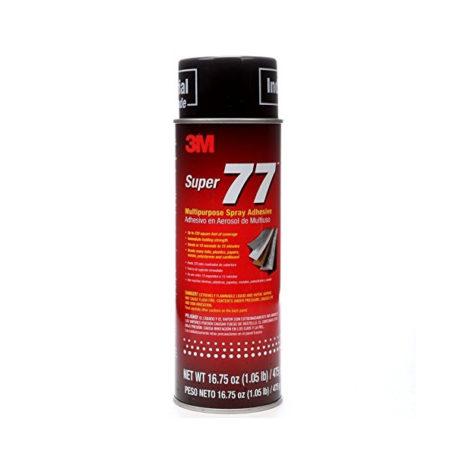 Super 77 Adhesive