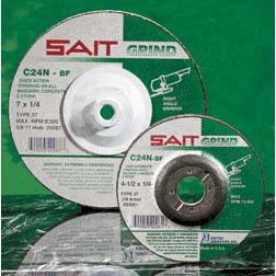 Grinding Disc 4.5X5/8-11 Masonry