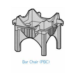 Aztec Bar Chair