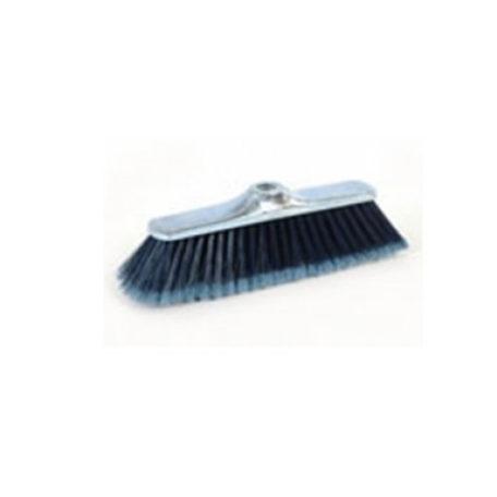 Broom Silver
