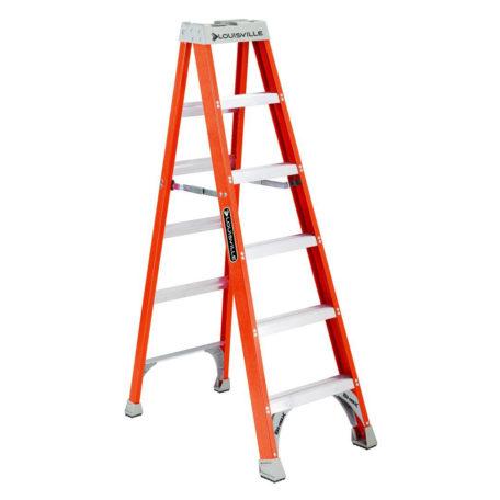FS1506 Fiberglass Ladder