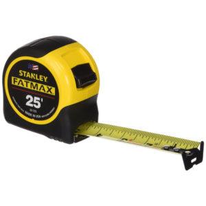 Fatmax Tape Ruler
