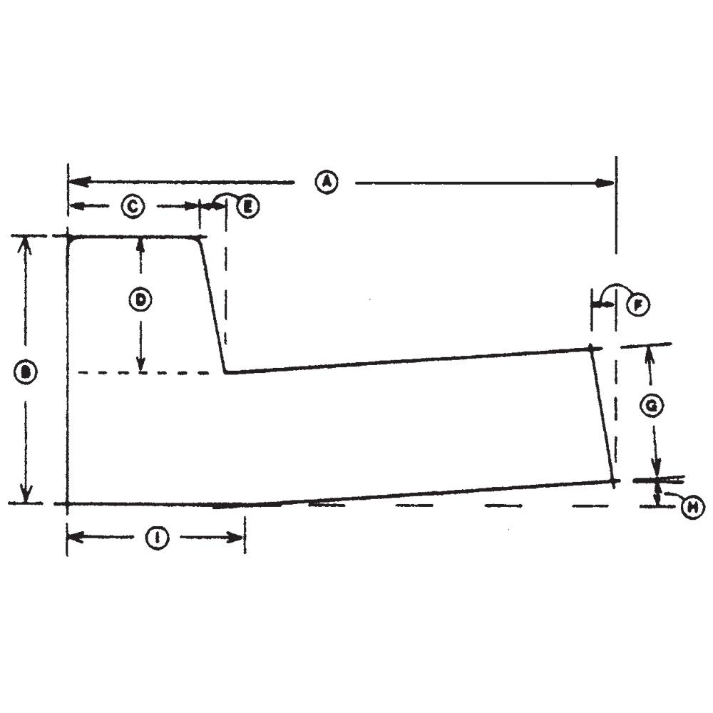 Fibre Expansion Joint Curb Amp Gutter Muller Construction