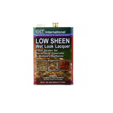 Low Sheen