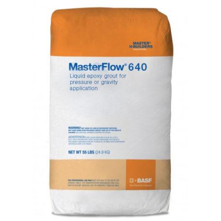 MasterFlow 640