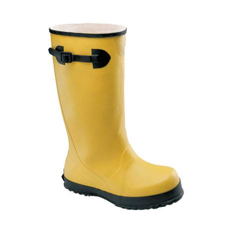 Yellow Boot Slicker