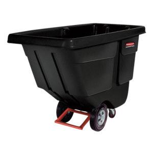 Black Yard Tilt Truck-450 lbs