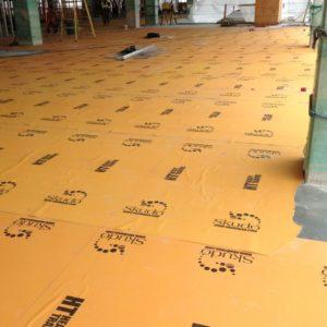 Skudo Commercial Mat System